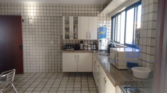 Apartamento para Locação em Maceió, Ponta Verde, 5 dormitórios, 4 suítes, 8 banheiros, 3 v - Foto 11
