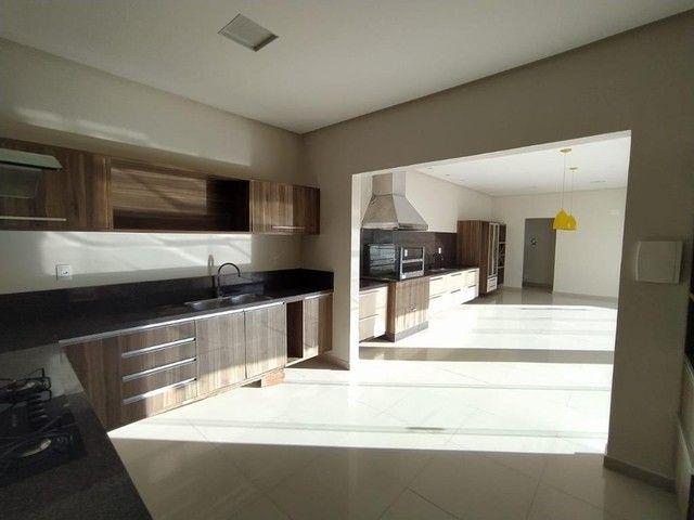 Casa com 2 dormitórios para alugar por R$ 3.500,00/mês - Paraíso - Guanambi/BA - Foto 5