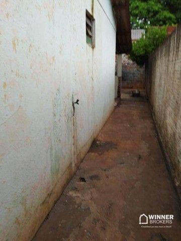 Casa com 2 dormitórios à venda, 87 m² por R$ 100.000,00 - Jardim Triângulo - Sarandi/PR - Foto 6