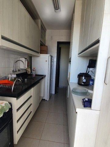 Apartamento Morada do Parque - mobiliado - 2 vagas, sol manha - Foto 3