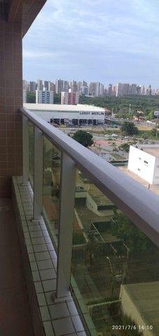 Alugo Excelente Apartamento no Edifício Fioreto - Foto 2