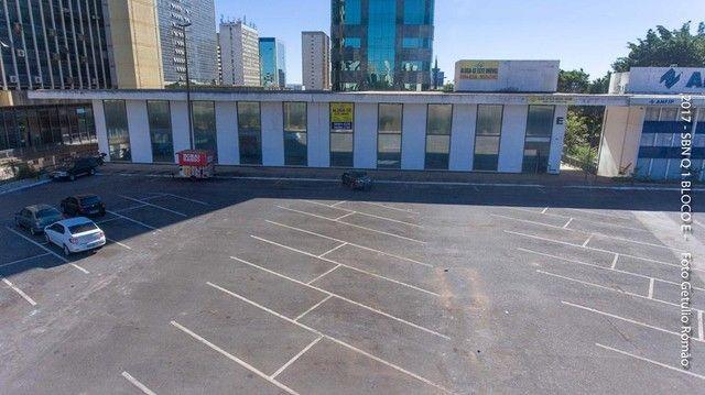 SBN Q 01 - Prédio inteiro, 1.050m², 3 pisos sem condominio