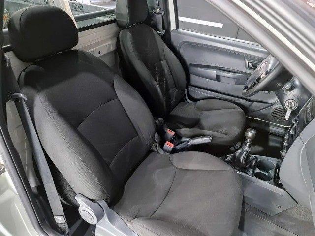 Fiat Strada Working 1.4 CS Completa 2018 - Foto 9