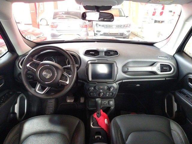 Jeep Renegade 1.8 Longitude 4x2 2020  - Foto 8