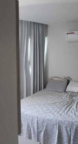 Belo apto na Encruzilhada, 150 m², 4 quartos sendo 2 suítes, 2 v cobertas - Foto 4