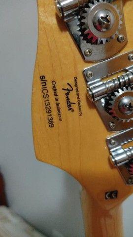Jazz bass squier VM - Foto 2