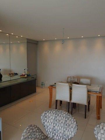 Belo apto na Encruzilhada, 150 m², 4 quartos sendo 2 suítes, 2 v cobertas - Foto 10