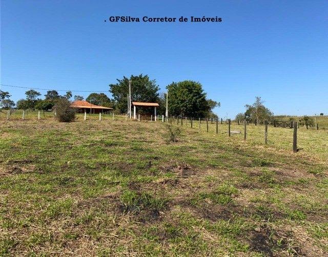 Chácara 10.000 m2 Casa Nova 3 dorm. suite Escritura Ref. 421 Silva Corretor - Foto 13