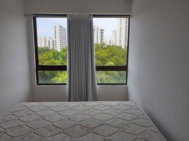 Apartamento de 1 Quarto  Mobiliado na Av. Beira  Rio no Bairro da Torre  - Foto 11