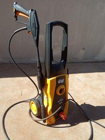 Lavadora de alta pressão WAP Ecowash 2200 - Foto 2