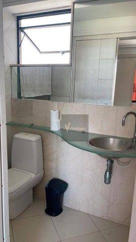 Apartamento com 2 dormitórios à venda, 90 m² por R$ 490.000,00 - Camboinha - Cabedelo/PB - Foto 17