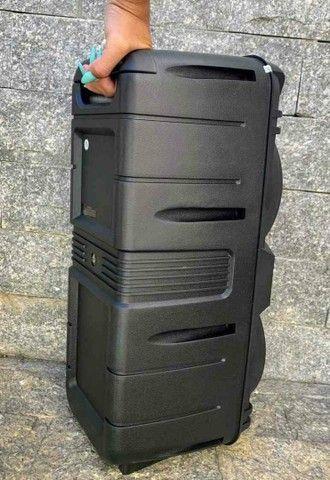 ??: Caixa de som Bluetooth KTS 1131 com controle e microfone ??<br> - Foto 2