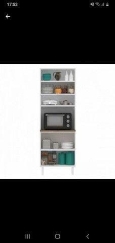 Armário de cozinha novo  - Foto 3