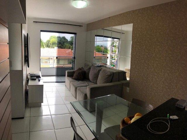 Á Venda, Apartamento 03 Quartos e Lazer Completo Próx a Caixa Econômica Maraponga - Foto 10