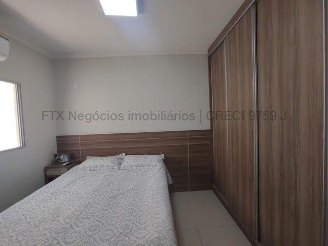 Casa à venda, 1 quarto, 1 suíte, 2 vagas, Tiradentes - Campo Grande/MS - Foto 16