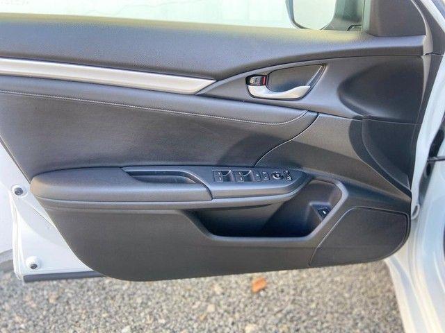 Civic Sedan EX 2.0 Flex 16V Aut.4p - Foto 8