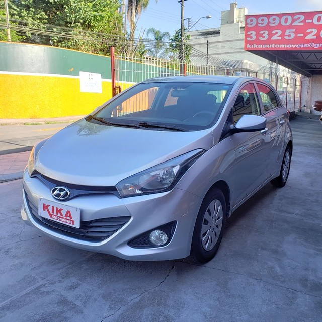 Hyundai HB20 1.6 2013  - Foto 2