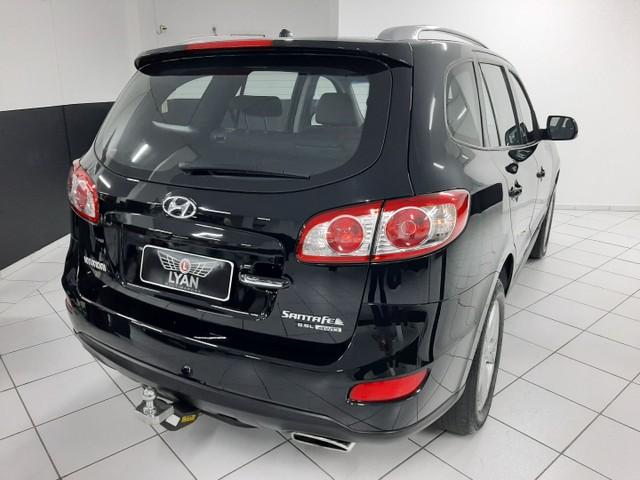 Hyundai Santa Fé 4x4 - Foto 3
