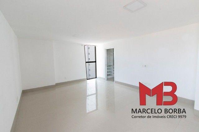 Vendo Apartamento 5 Quartos 178m2 (2 suítes) Ed João Pedro, M Nassau Caruaru - Foto 13