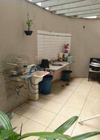 Apartamento, 96 m² - venda por R$ 290.000,00 ou aluguel por R$ 820,00/mês - Vila Monteiro  - Foto 5