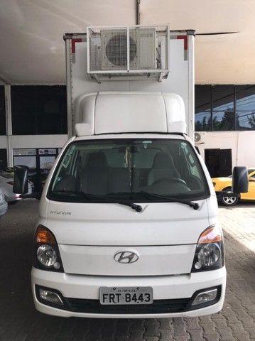 Hyundai HR 2017 - Foto 5