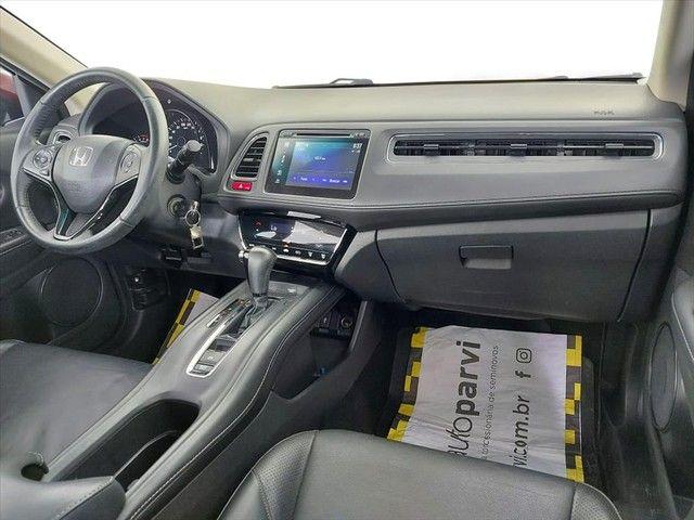 HONDA HR-V 1.8 16V FLEX EXL 4P AUTOMÁTICO - Foto 7