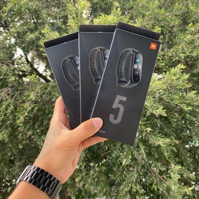 Xiaomi MiBand 5 Original