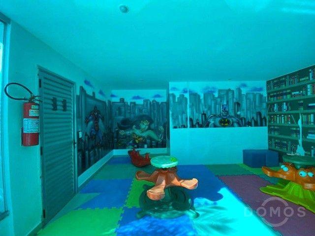 Apartamento com 3 dormitórios à venda, 65 m² por R$ 315.000,00 - Taguatinga Norte - Taguat - Foto 18