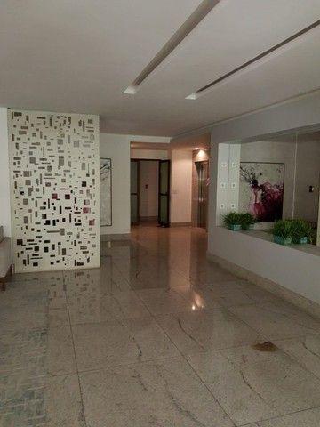 Belo apto na Encruzilhada, 150 m², 4 quartos sendo 2 suítes, 2 v cobertas - Foto 3