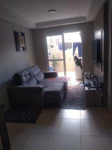 Apartamento, 96 m² - venda por R$ 290.000,00 ou aluguel por R$ 820,00/mês - Vila Monteiro  - Foto 6