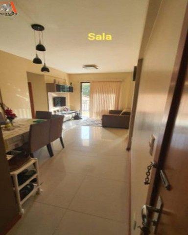 Edifício Safira Eco, 3 quartos sendo 1 suite. - Foto 3