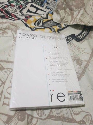 Mangá Tokyo Ghoul re vol. 16 - Foto 2