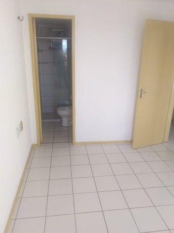 Jóquei Clube Apto 60m², 3 Quartos, sendo 1 suíte, 1 Vaga de garagem.(Cód.669) - Foto 8