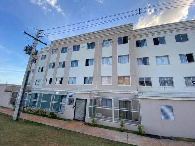 AGIO Apartamento de 1 quarto em Samambaia Sul. Barato! - Foto 7