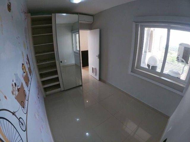 Apartamento à venda com 3 dormitórios em Ponta negra, Manaus cod:AP0097_PNIM - Foto 18