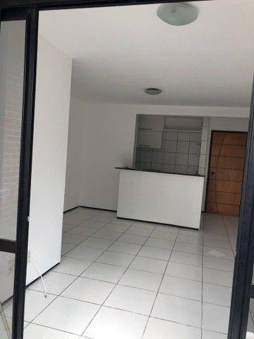 Alugo apartamento 2 quartos 1 suíte 75m - Foto 6