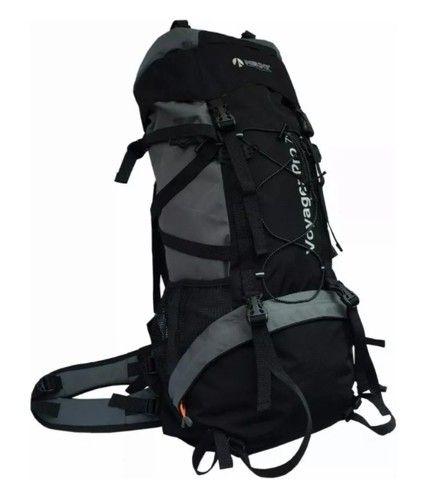 Mochilão Trekking, Alpinismo, Montanhismo e p Acampamentos e Trilhas - Foto 5