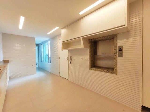 Apartamento de luxo a poucos passos da Av. Beira Mar. - Foto 7