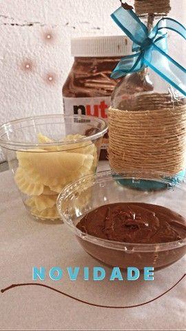Pastel de leite ninho  - Foto 2