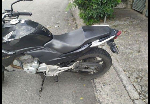 Honda  2014 - Foto 2