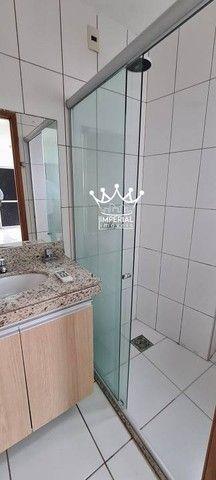 Oportunidade apartamento 100% privativo 92m² com 3 quartos sento uma suíte com varanda and - Foto 10
