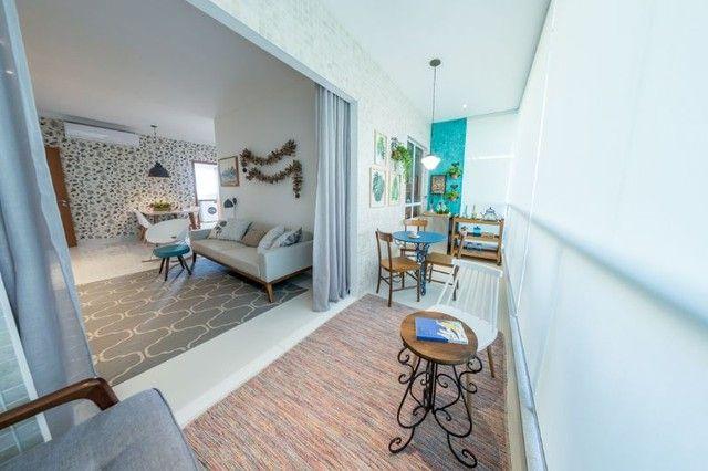 Apartamento à venda, JAIME GUSMÃO RESIDENCE no Bairro Jardins Aracaju SE - Foto 6