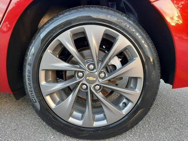 Chevrolet Cruze LTZ  - Foto 13