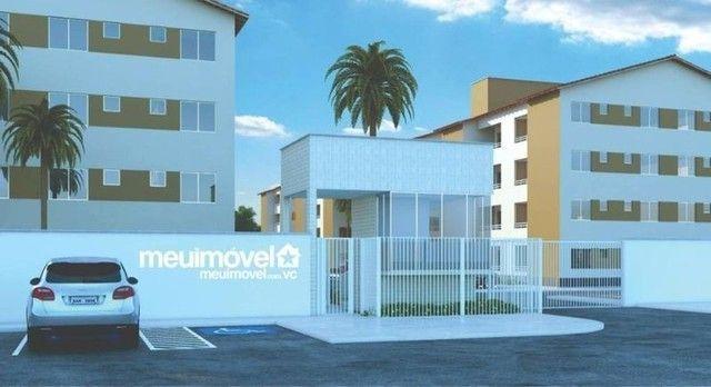 .[.136.]. - Condomínio Royale!! Bem pertinho da avenida do Turu!! Use seu F.G.T.S!! - Foto 3