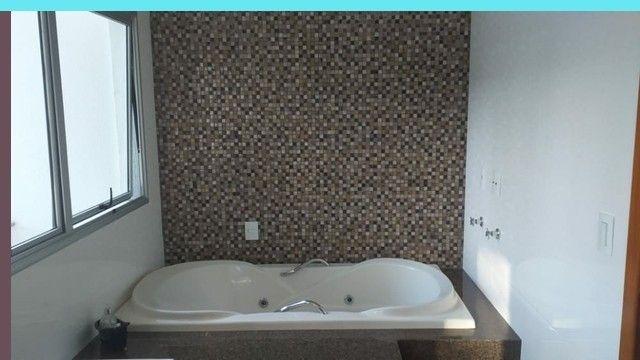 Casa 420M2 4Suites Condomínio Mediterrâneo Ponta Negra yzjunohkxt sthracgdun - Foto 13