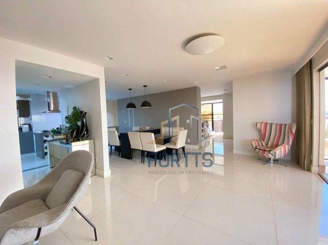 Vendo Cobertura Duplex Reformada - Foto 8