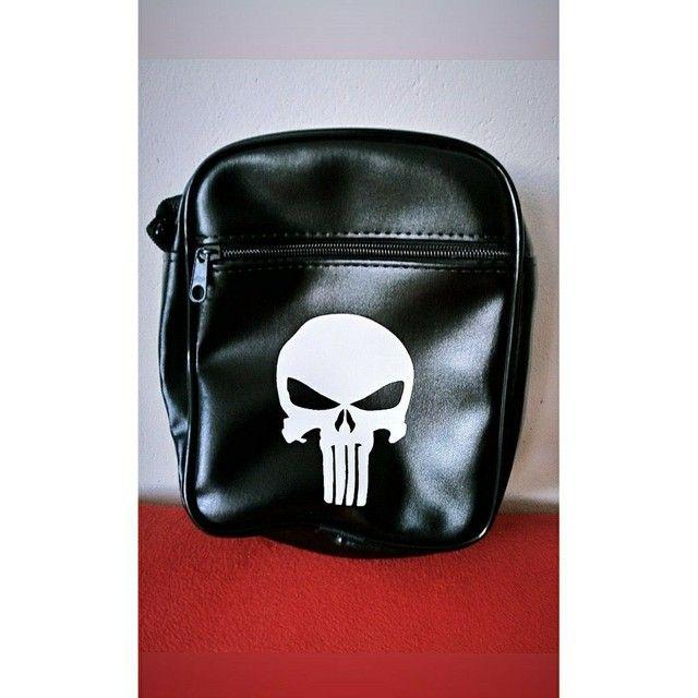 Bolsa Sholder Bag transversal de ombro com alça - Foto 2