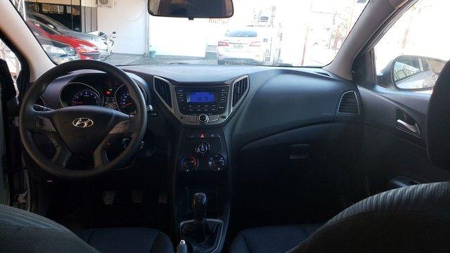 Hyundai HB20 1.6 2013  - Foto 10