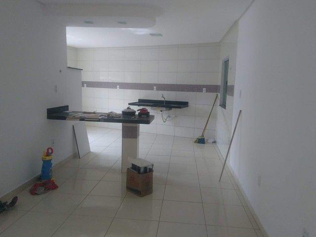 APARTAMENTO (BAIRRO SÃO CAETANO)ITABUNA
