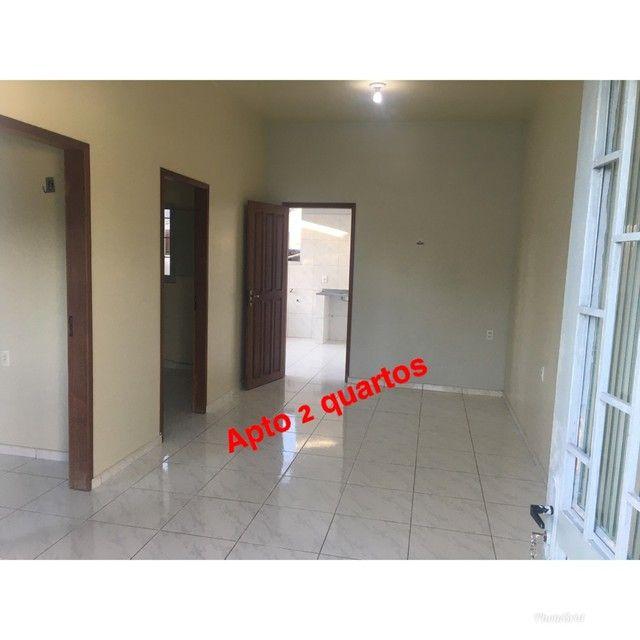 Alugo apartamento conjunto beija-flor 2  - Foto 9